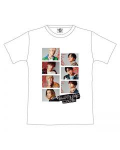 【ETSLimited】BBZ Photo T-shirt