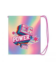 E.G.POWER  Vinyl bag