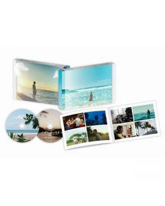 Hanalei Bay Blu-ray