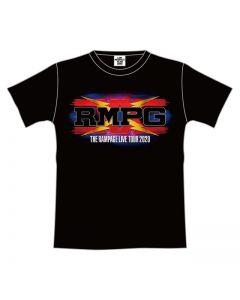 RMPG Tour T-shirt IMAGINATION BLACK