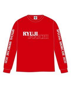 SPECIAL SHOWCASE RYUJI IMAICHI Long sleeve t-shirt