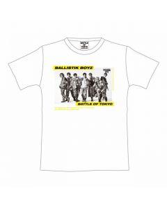 JIGGY BOYS / BALLISTIK BOYZ T-shirt