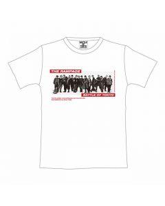ROWDY SHOGUN / THE RAMPAGE T-shirt