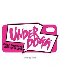 UNDERDOGG iPhone Case iPhone X / XS