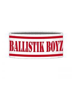 Tavern EXILE 10th ANNIVERSARY Hair band BALLISTIK BOYZ