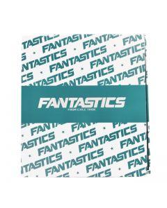 Izakaya EXILE sticker folder FANTASTICS