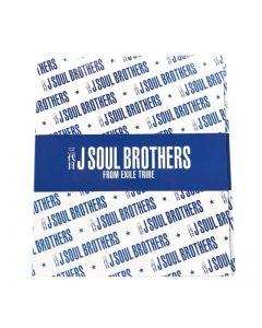 Izakaya EXILE Sticker Folder Generation J SOUL BROTHERSⅢ