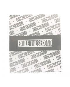 Izakaya EXILE THE SECOND Sticker Folder