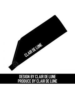 CLAIR DE LUNE hair band