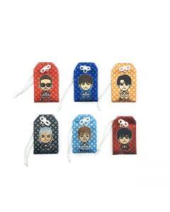 Izakaya EXILE Petit Character Amulet All 60 types