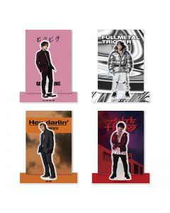 Izakaya Exile Acrylic Stand I 38 types