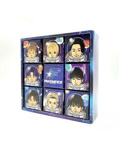 IzakayaEXILE FANTASTICS Puzzle BOX Caramel