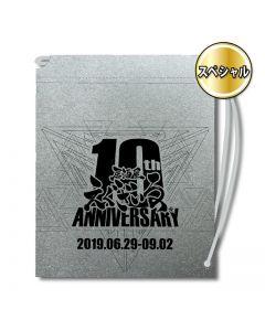IZAKAYA EXILE 10th ANNIVERSARY Happy EX Bag Special