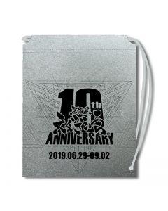 IZAKAYA EXILE 10th ANNIVERSARY Happy EX Bag