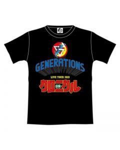 Shonen Chronicle Tour T-shirt