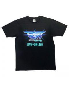 FANTASTICS Tour t-shirt IMAGINATION Re.ver