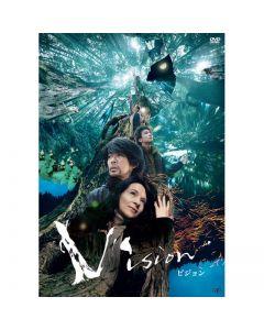Vision DVD Regular Edition