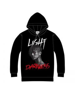 LIGHT> DARKNESS Parker