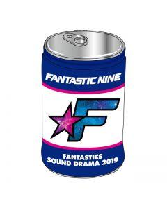 FANTASTIC NINE pouch