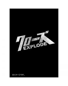 『CROWS EXPLODE』DVD