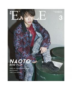 GEKKAN EXILE March 2015 issue