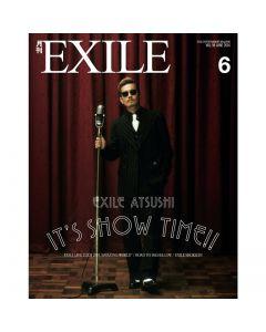 GEKKAN EXILE June 2016 issue