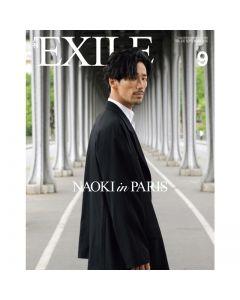 GEKKAN EXILE September 2016 issue