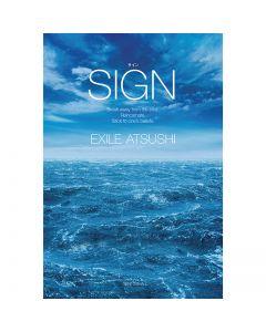 SIGN / EXILE ATSUSHI