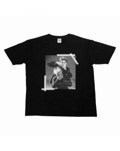 KING & KING BIG Photo t-shirt
