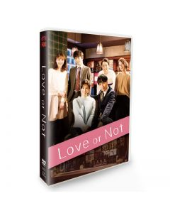 Love or Not DVD BOX