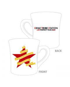 EXILE TRIBE STATION Mug