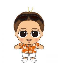 SPECIAL NIGHT IN OKINAWA Suna-chan plush keychain