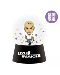[Fukuoka venue only] SPECIAL SHOWCASE RYUJI IMAICHI Snowdome