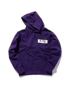 EG PY 2020 Pullover Hoodie Purple