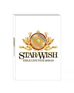 """EXILE LIVE TOUR 2018-2019 """"STAR OF WISH"""" photo collection"""