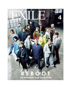 GEKKAN EXILE2021 April issue