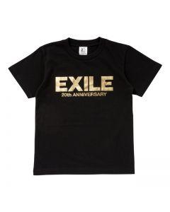 EXILE 20th ANNIVERSARY T-shirt KIDS