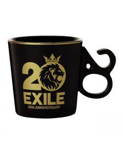 EXILE 20th ANNIVERSARY mug