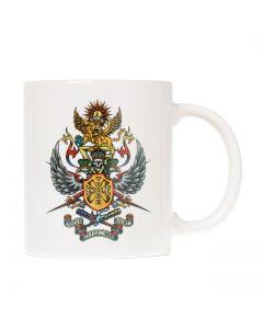 EXILE TRIBE EMBLEM Mug