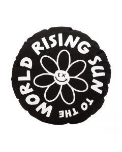 RISING SUN TO THE WORLD Cushion