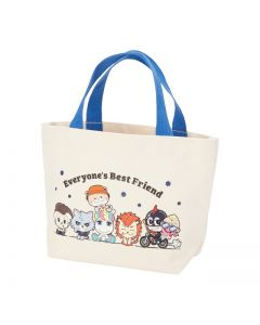 JSB3 lunch tote bag