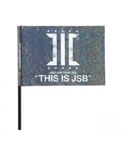 THIS IS JSB flag