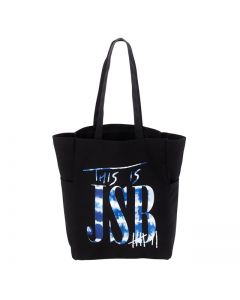 THIS IS JSB tote bag