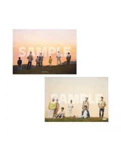THIS IS JSB poster set of 2