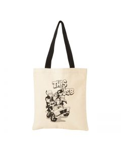 THIS IS JSB Illustration Tote Bag