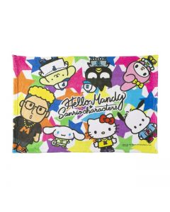 Hello MANDY Original blanket