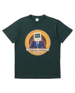 Loading... T-shirt GREEN
