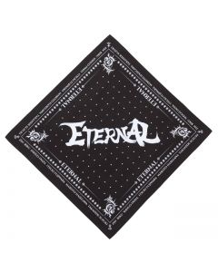 ETERNAL bandana