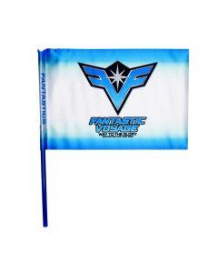 FANTASTIC VOYAGE flag
