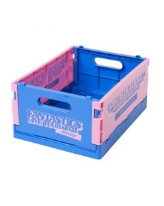 FANTASTIC VOYAGE Folding container